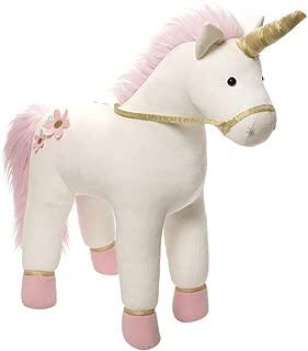 GUND Lilyrose Unicorn Stuffed Animal Plush, 13