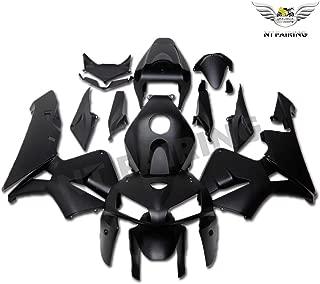 NT FAIRING Matte Black Fairing Fit for HONDA 2005 2006 CBR600RR CBR 600RR New Injection Mold ABS Plastics Bodywork Body Kit Bodyframe Body Work 05 06