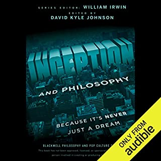 Inception and Philosophy copertina
