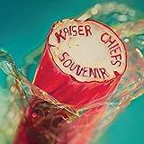 Souvenir: The Singles 2004–2012 von Kaiser Chiefs