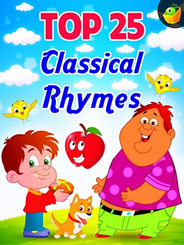 Top 25 Classical Rhymes