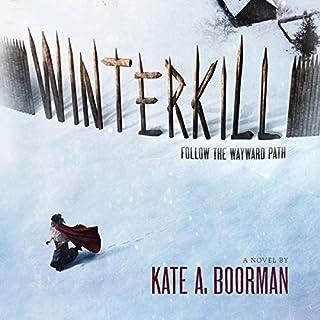 Winterkill cover art