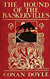book cover art for The Hound of the Baskervilles by Sir Arthur Conan Doyle