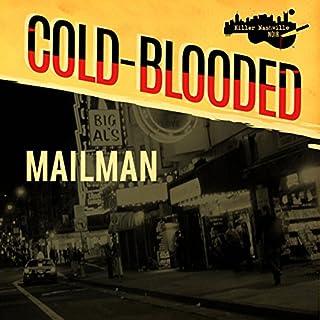Mailman audiobook cover art