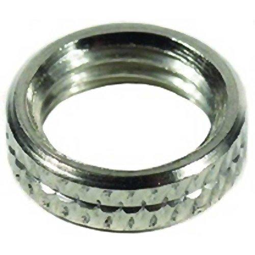 Schwalbe Unisex– Erwachsene Felgenmutter-2197013151 Felgenmutter, Silber, One-Size