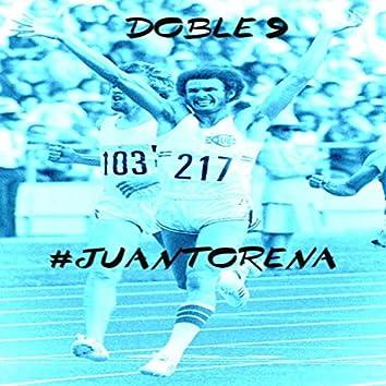 #Juantorena