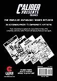 Zoom IMG-1 caliber presents volume 3 flash
