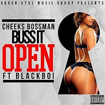 Buss It Open (feat. Blackboi)