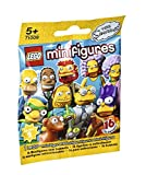 LEGO Minifigures The Simpsons Series 71009 Building Kit