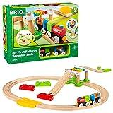 BRIO-Il Mio Primo Kit Avanzato, 33727