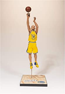McFarlane Toys NBA Series 28 Golden State Warriors Stephen Curry THE CITY UNIFORM VARIANT EXCLUSIVE