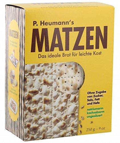 Matzen Matzenbrot 250g