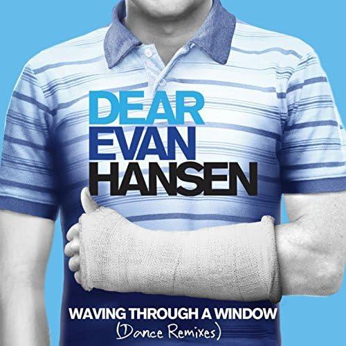 Ben Platt & Original Broadway Cast of Dear Evan Hansen