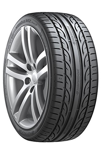 Hankook Ventus V12 evo 2 Summer Radial Tire - 225 45R18 Y