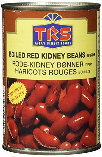 TRS Bohnen Kidney rot, 12er Pack (12 x 400 g)