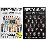 NCT 2020 The 2nd Album Resonance Pt. 2 PreOrder (Departure