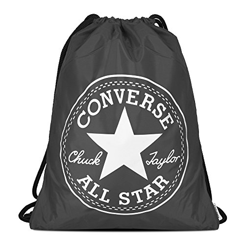 Converse - Big Logo Cinch - Mochila - Charcoal