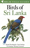 Birds of the Indian Subcontinent. Richard Grimmett, Carol Inskipp, Tim Inskipp (Helm Field Guides) by Richard Grimmett(2011-10-01)