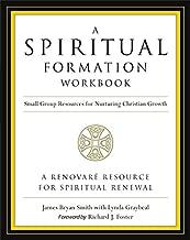 spiritual formation workbook free