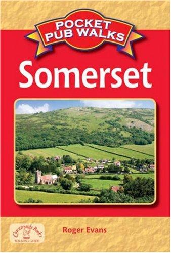 Pocket Pub Walks in Somerset