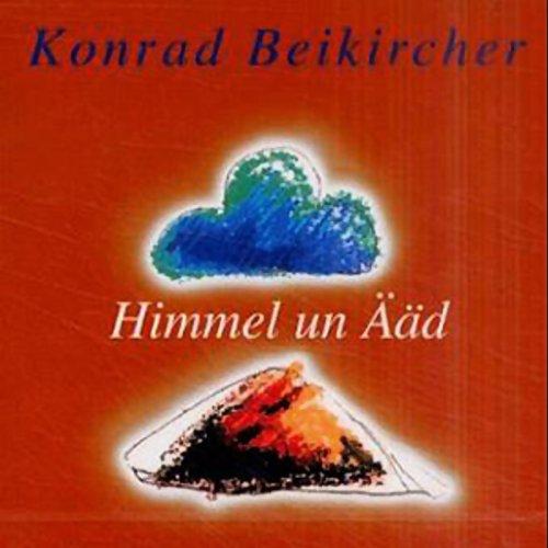Zwischen Himmel un Ääd  By  cover art