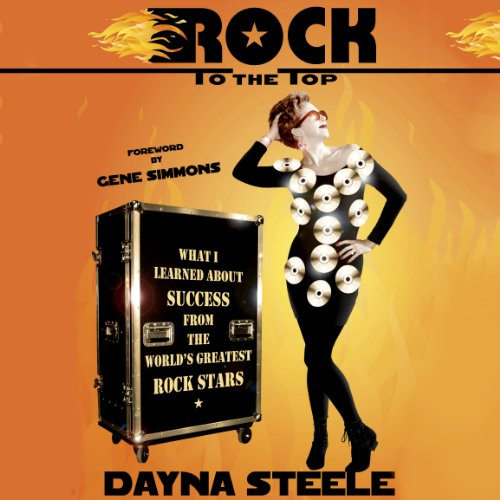 Rock to the Top cover art