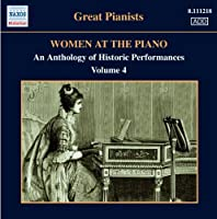 Various: Women at the Piano Vo
