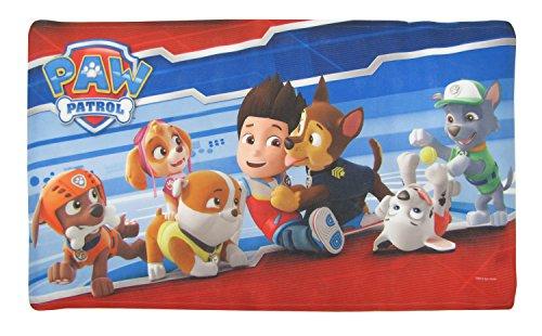Nickelodeon Paw Patrol - Alfombrilla de baño Decorativa