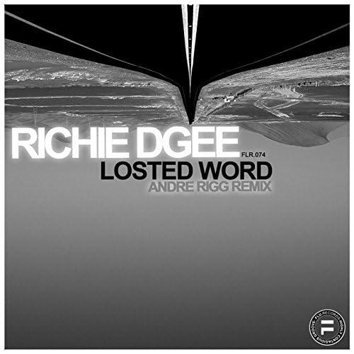 Richie Dgee