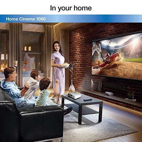Epson Home Cinema 1060 Full HD