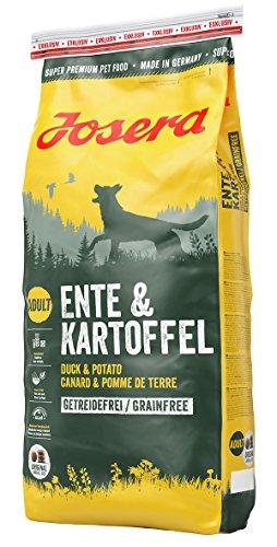 Josera Ente & Kartoffel 5 x 900g