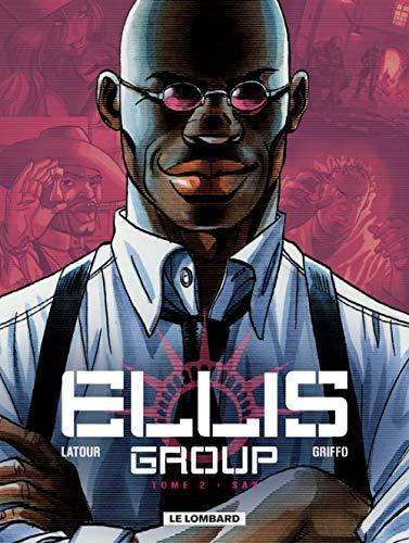 Ellis Group