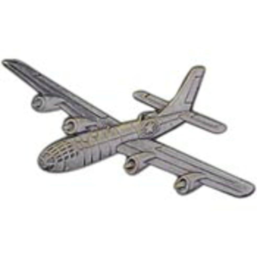 EagleEmblems P16024 Pin-APL,B-29 Superfortres (Pwt) (2.625'')