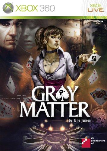 Gray Matter (Xbox 360) [Importación inglesa]
