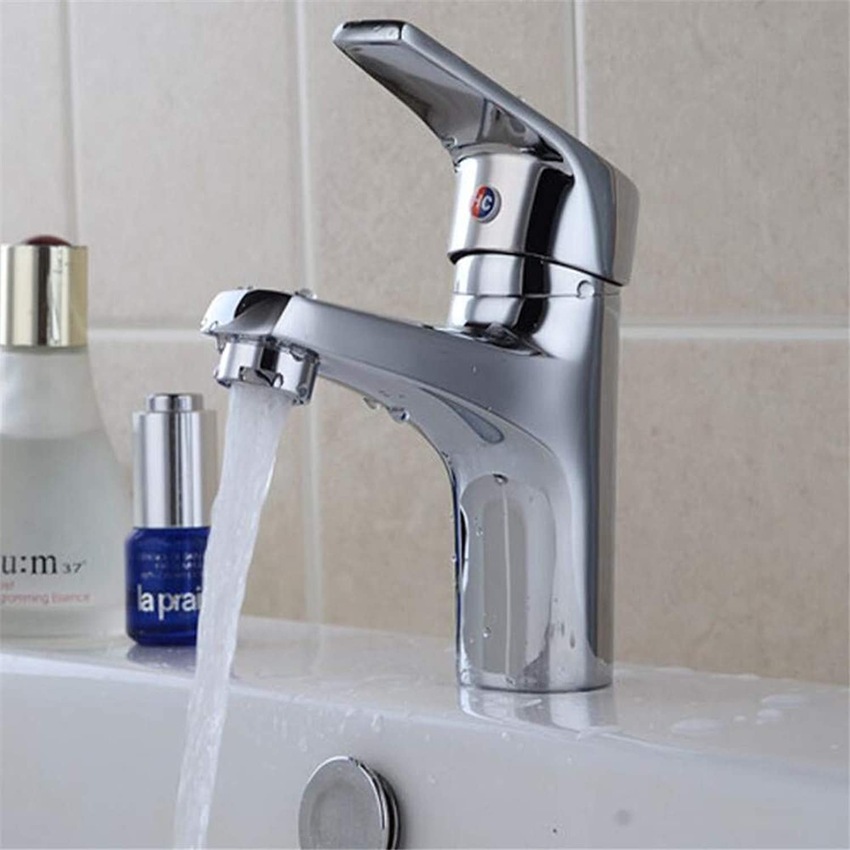 Basin Mixer Tap ?Copper Hot and Cold Wash Basin Above Counter Basin Faucet