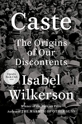 Caste Oprah s Book Club The Origins of Our Discontents product image