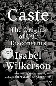 Caste  Oprah s Book Club   The Origins of Our Discontents