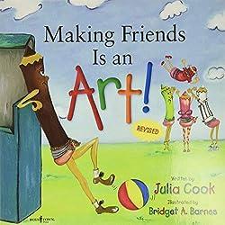 Making Friends is an Art: Social skills book list: