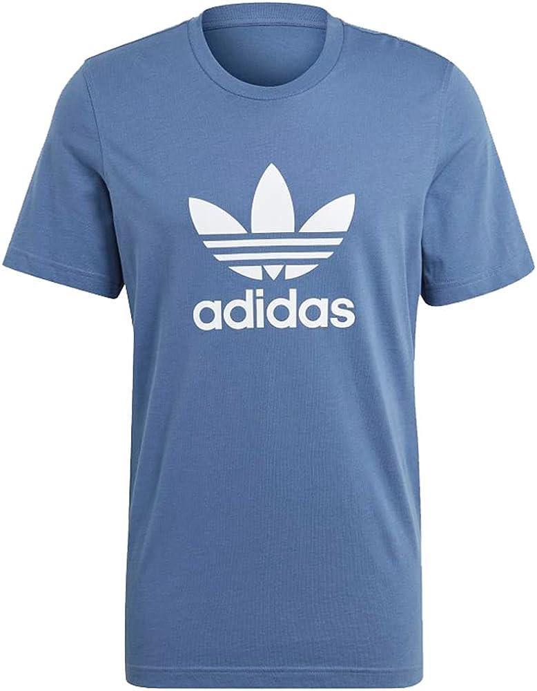 adidas Trefoil T-Shirt T-Shirt Hombre