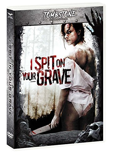 I Spit On Your Grave (Tombstone) [Italia] [DVD]