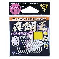 がまかつ(Gamakatsu) 真鯛王 ケイムラパール 12号 68442