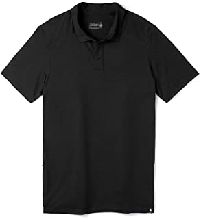 Collared Athletic Fit Shirt - Men's Merino Sport 150 Polo