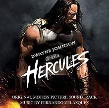 Hercules by HERCULES / O.S.T. (2014-08-05)