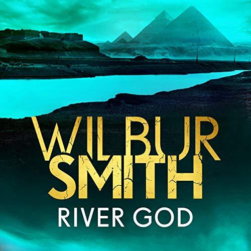 River God cover art