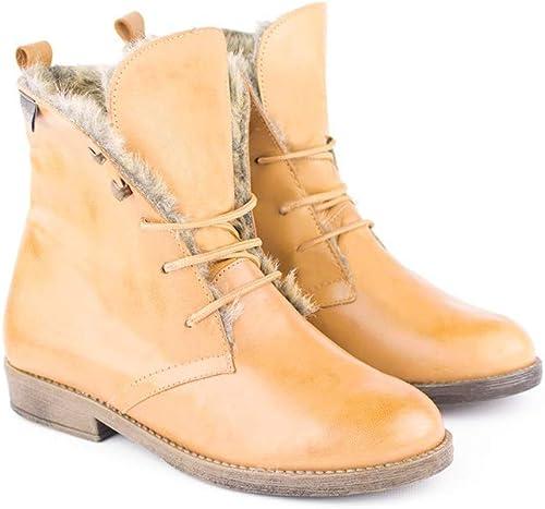 Oh   Isabella Modelo Suecia, Zapato cómodo para mujer