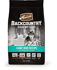 #1 Ingredient Is Real Deboned Turkey Freeze-Dried Real Raw Poultry Pieces To Lock In Fresh Taste Grain-Free Nutrition With No Gluten Ingredients For Easier Digestibility Recipe Is Rich With Omega Fatty Acids For Healthy Skin And Coat And Contains Lea...