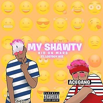 My Shawty (feat. Lostboy Ace)
