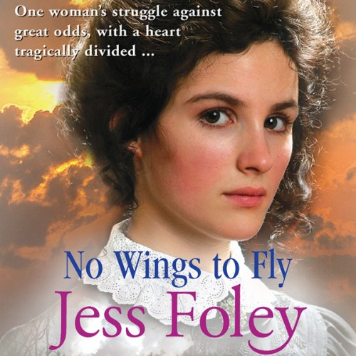 Couverture de No Wings to Fly