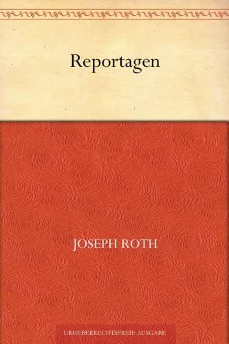 Reportagen (German Edition)
