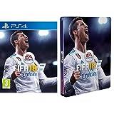 Foto FIFA 18 - Steelbook Esclusiva Amazon - PlayStation 4